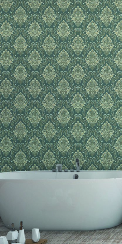 Vinilos para dormitorios mosaicos